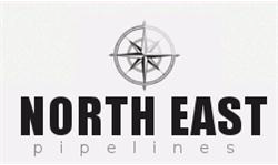 North East Pipelines Logo